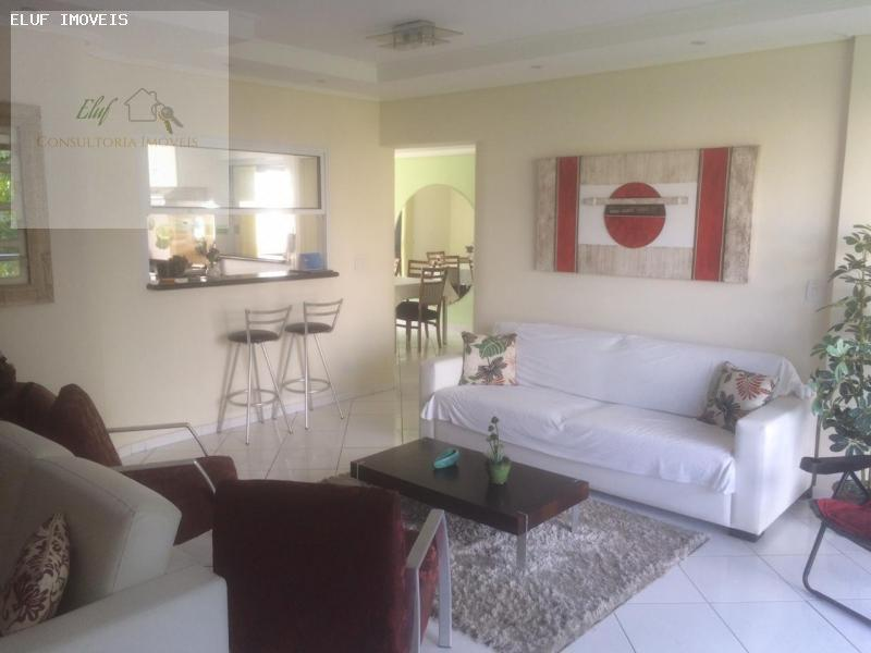 Apartamento para Locação, Guarujá / SP, bairro TOMBO, 4